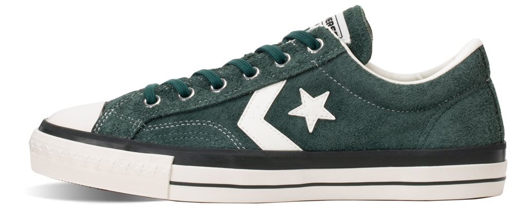 BREAKSTAR SK SHINPEI UENO OX + DARK GREEN